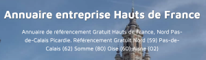 annuaire-entreprise-Hauts-de-France